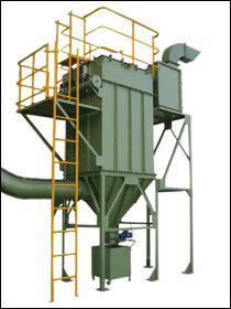 Dust Collector TD-10HPJ