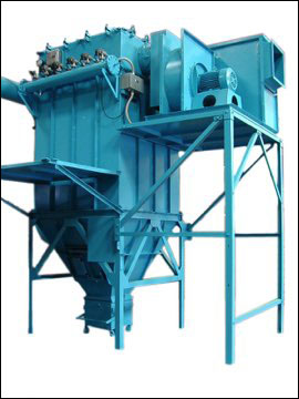 Dust Collector TD-15HPJ
