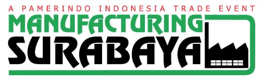 Manudacturing Surabaya 2019