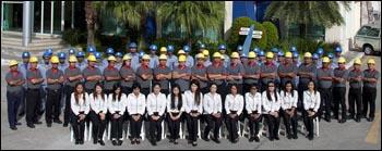 Tochu Staff