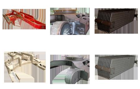 TBR Parts