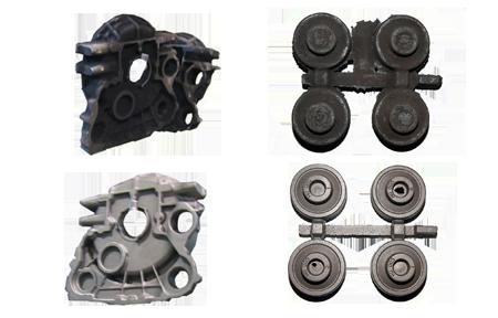TMR Parts
