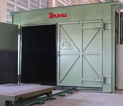 Tochu Blastroom 3