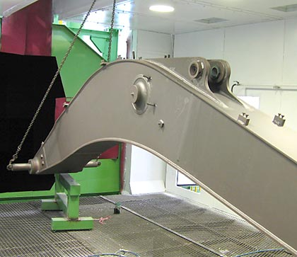 Tochu Hanger Loop 6