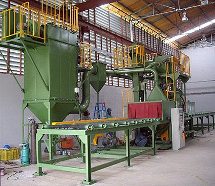 Tochu Roller Conveyor 2
