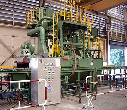 Tochu Roller Conveyor 3