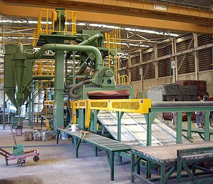 Tochu Roller Conveyor 4