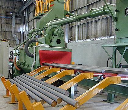 Tochu Roller Conveyor 5