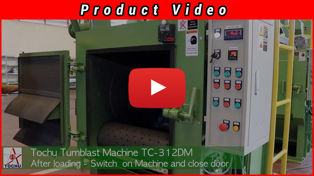TC-312DM Video Link