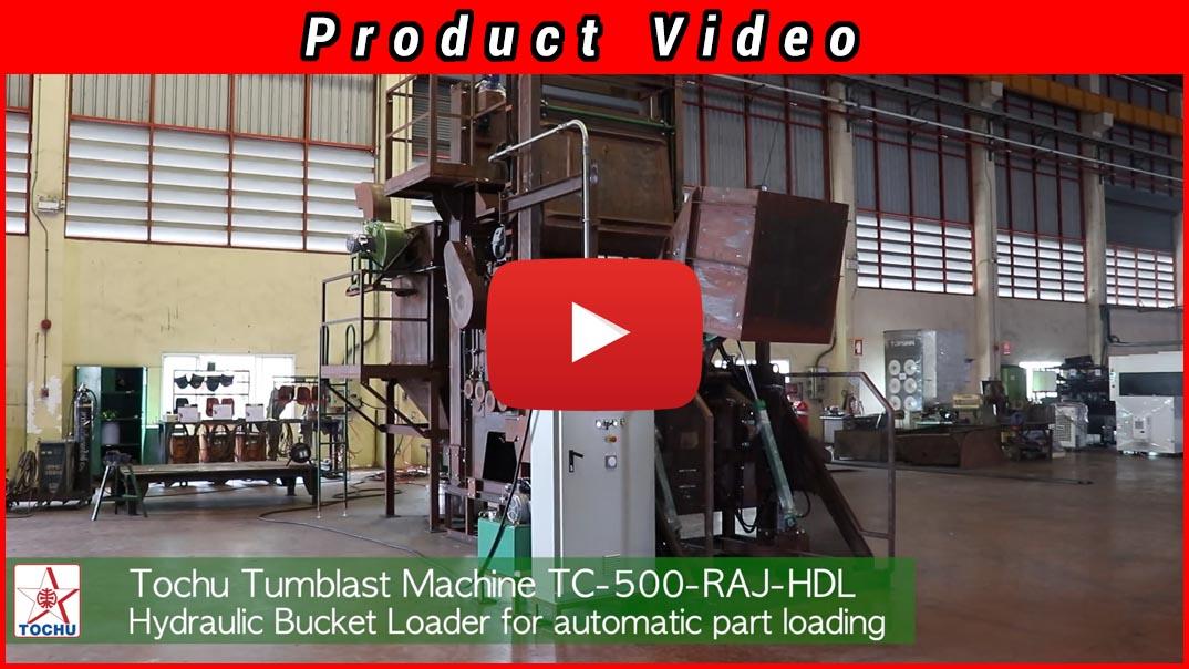 TC-500 Video Link