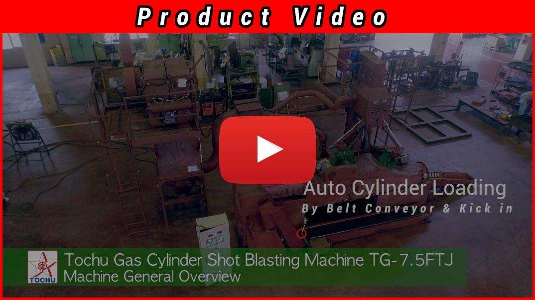 TG Gas Cylinder Video Link