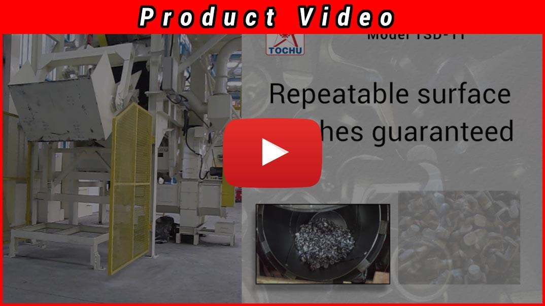 TSD Super Drum Video Link